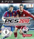 PES 2010 Pro Evolution Soccer - PS3