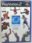 ATHENS 2004 Olympic Games - PS2 PlayStation 2
