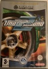 Need for Speed - UNDERGROUND 2 - GameCube