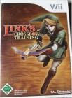 LINKS Crossbow Training - Nintendo Wii