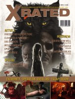 X-Rated Magazin #98 - März - April 2019 - NEU