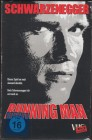 The Running Man - 2 Blu Ray - VHS Edition