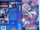 Fäuste wie Dynamit ... Anthony Steffen, Fernando Sancho  VHS