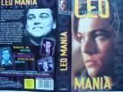 Leo Mania ... Leonardo DiCaprio ... VHS