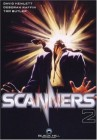 Scanners 2 DVD (Scanners II - The New Order) UNCUT