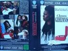 Claras Geheimnis ... Whoopi Goldberg ...  VHS
