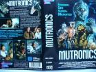 Mutronics ... Mark Hamill, David Gale, Vivian Wu ... VHS
