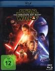 STAR WARS Das Erwachen der Macht BLU-RAY Teil 7 2-Disc