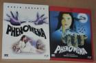 Phenomena (Dario Argento) - Blu Ray inkl. Schuber, XT