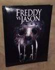 Freddy vs Jason Blu-ray Mediabook wattiert RAR *Neuwertig*