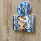 Contraband Lucio Fulci Blue Underground US-DVD Uncut