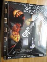 La petit Mort + Schlaraffenhaus, uncut, NSM, Blu-Ray