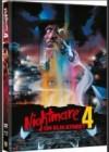 NIGHTMARE ON ELM STREET 4 (Blu-Ray+DVD) (2Discs) - Mediabook