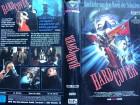 Hard Cover - Rückkehr aus dem Reich der Schatten ... VHS
