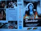 Thunderbolt ... Javier Elorrieta, Ana Obregon ... VHS