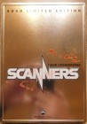 Scanners - 3 DVD Limited Edition