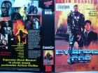 Cyborg Cop ... David Bradley, John Rhys - Davies ... FSK 18