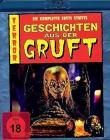 Geschichten aus der Gruft - Die kompl. 1. Staffel - BLU-RAY