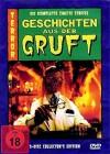 Geschichten aus der Gruft - Die kompl. 2. Staffel - DVD