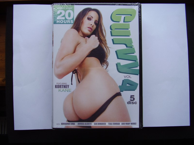 Elegant Angel - Curvy  Vol. 4  (5er Disc Set)