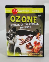 Ozone - Attack of the Redneck Mutants (RC0, OF, UT, uncut)