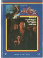 THE WANDERERS- Mediabook  in Glanzschutzhülle