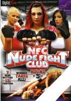 Nude Fight Club Round 5 DVD NEU