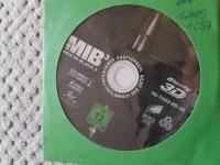 Men in black 3-Blu Ray-3D