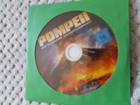 Pompeii-der gew.Vulkanausbruch-Blu Ray