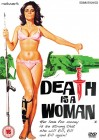 Death is a woman (englisch, DVD)