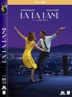 La La Land (englisch, Blu-ray + DVD + CD)