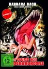 Der Fluss der Mörderkrokodile (uncut, DVD)