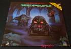 Seedpeople Laserdisc (LD) - NTSC - kein deutscher Ton -