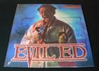 Evil ED Laserdisc (LD) - von Dragon - Neu - OVP -