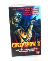 Creepshow 2 (GB VHS, engl., no subs, uncut)
