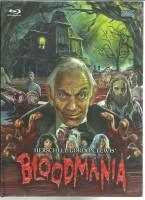 BLOODMANIA - Mediabook  OVP