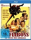 Der Mafiaboss - Blu-ray Amaray uncut - OVP
