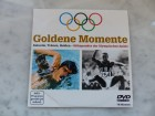 DVD Goldene Momente, Rekorde, Tränen, Helden - Höhepunkte de