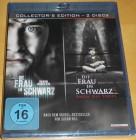 Die Frau in Schwarz 1 & 2 Blu-ray Neu & OVP