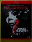 Halloween 6  (UNRATED) - BD - 2 Fassungen -