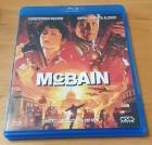Mc Bain - Limited Collectors Edition
