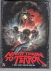 Night Train to Terror - 2-Disc Limited Collectors Mediabook