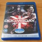 Doomsday - Englische Blu Ray