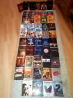 DVD Sammlung - Mediabook, Steelbook, uvm. - 63 Stück !!!