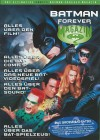 Batman Forever Magazin