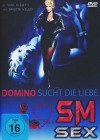 SM Sex - Domino sucht die Liebe - DVD
