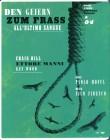 DEN GEIERN ZUM FRASS Blu-ray - Italo Western Klassiker Koch