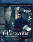 DER GHOSTWRITER Blu-ray - Perce Brosnan Ewan McGregor
