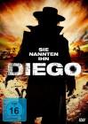 Sie nannten ihn Diego DVD OVP