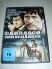 CARRASCO - Der Schänder TOP-WESTERN mit Paul Newman MEGA RAR